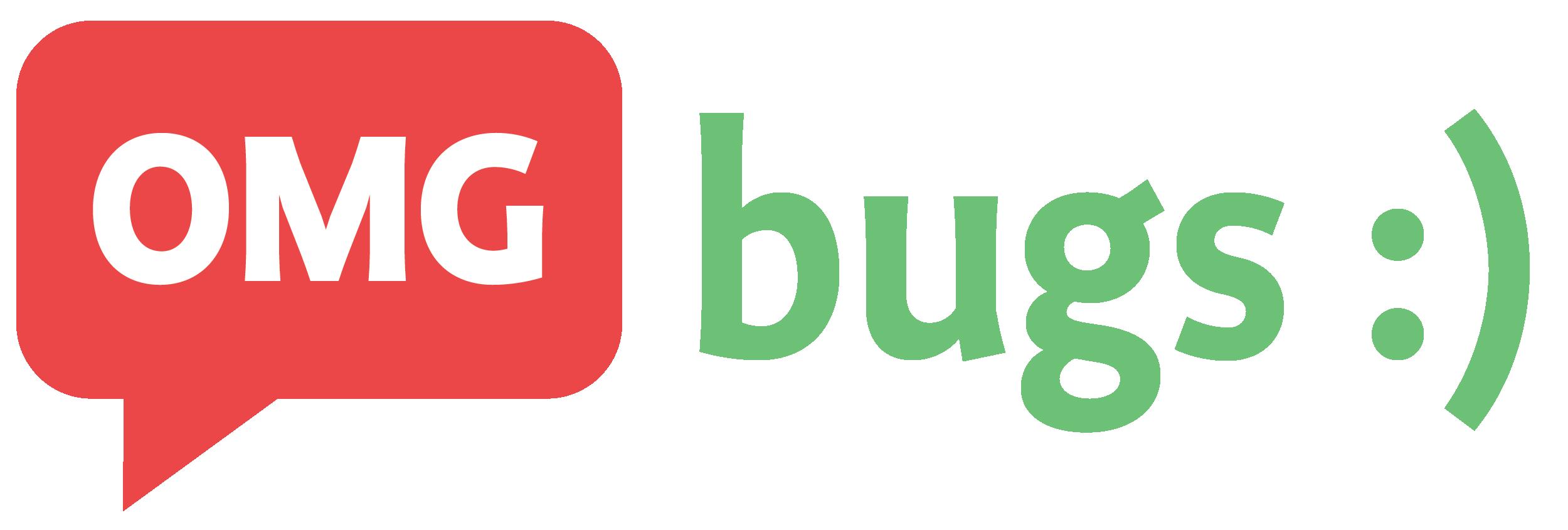 OMG Bugs